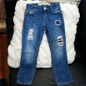 Guess Jeans size 4T